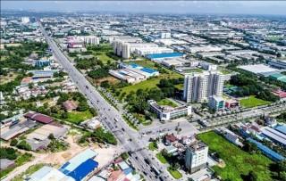 'Nóng' đầu tư căn hộ cho thuê phía Bắc TP.HCM