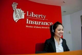 Liberty vào Top 10 công ty bảo hiểm phi nhân thọ uy tín