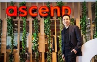 Ascend Money đạt tổng giao dịch 5 tỷ USD