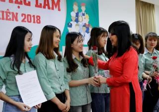 Đại học Đông Á tổ chức Ngày hội việc làm