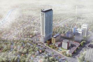 Bất động sản quận Đống Đa hưởng lợi từ hạ tầng phát triển