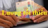 Kiến nghị xử lý doanh nghiệp không tăng lương