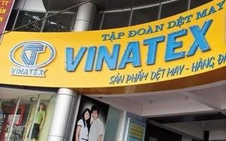 Phạt Tập đoàn Đầu tư Phát triển Việt Nam vì bán cổ phiếu VGT chậm báo cáo