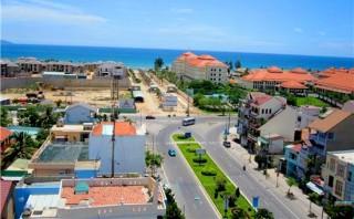 Giá đất tái định cư một số dự án tại Đà Nẵng