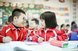 Hà Nội: Các trường tiểu học bắt đầu tuyển sinh trực tuyến