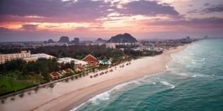 Tập đoàn Thái muốn xây thêm 20 khách sạn ở Việt Nam