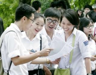Đáp án các môn thi trắc nghiệm kỳ thi THPT Quốc gia 2019