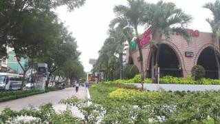 Dời sân khấu Sen Hồng về Rạp Công Nhân để chỉnh trang công viên 23 tháng 9