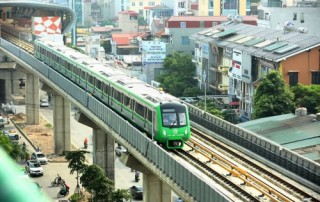 Đường sắt Cát Linh - Hà Đông: Chưa xin Quốc hội điều chỉnh đã duyệt vốn lên 18.000 tỷ đồng