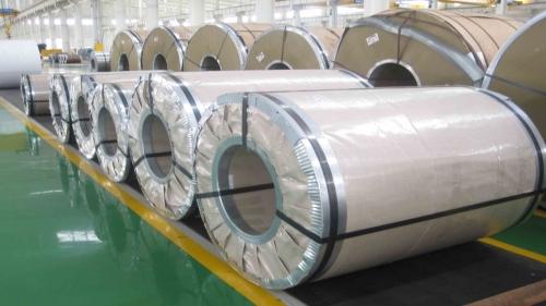 Ấn Độ khởi xướng điều tra CBPG sản phẩm thép cuộn không gỉ