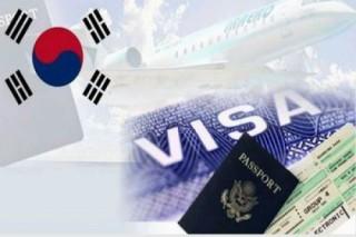 Đăng ký tạm trú tại 3 thành phố lớn không còn được cấp visa Hàn Quốc 5 năm