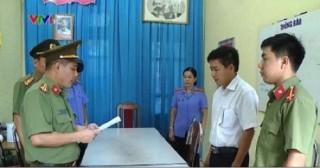 Hoàn tất cáo trạng truy tố 8 bị can vụ gian lận thi ở Sơn La
