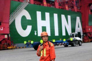 Bất chấp căng thẳng thương mại, Trung Quốc gia tăng xuất siêu sang Mỹ