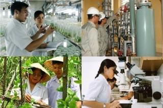 Miễn, giảm thuế cho doanh nghiệp khoa học và công nghệ