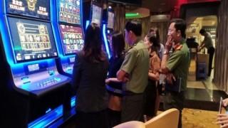 Đà Nẵng: Thanh, kiểm tra cơ sở kinh doanh trò chơi điện tử có thưởng