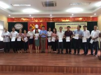 Nam Định: Đẩy mạnh đào tạo nghiệp vụ cho quỹ tín dụng nhân dân