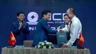 Cam Lâm hợp tác với Ascott, Sailing Club Leisure khai thác Cam Ranh Bay