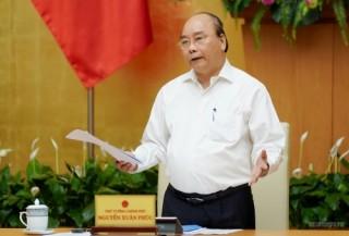 Tập đoàn, tổng công ty: Thủ tướng chỉ đạo xử lý nhiều vấn đề