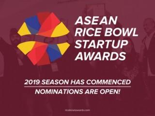Startup Việt tham gia Rice Bowl Startup Awards 2019