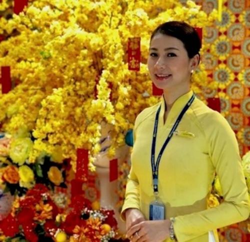 Những tấm lòng của người Vietnam Airlines