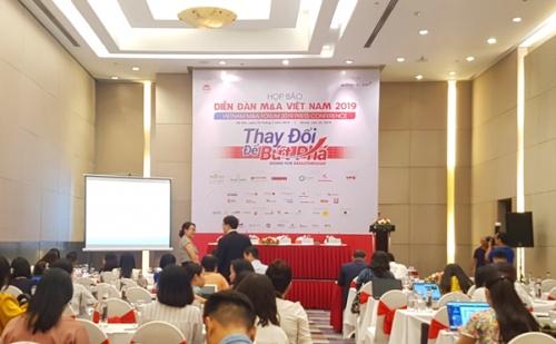Tháo gỡ rào cản để thúc đẩy thị trường M&A Việt Nam