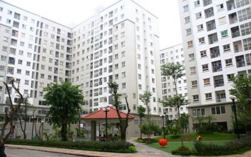 Bộ Xây dựng đề nghị địa phương báo cáo quỹ đất dành cho nhà ở xã hội