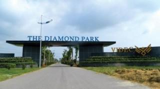 Videc xin đổi tên dự án The Diamond Park để tránh hiểu nhầm