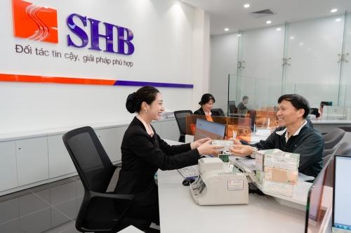 SHB ra mắt tài khoản số đẹp, miễn phí nhiều dịch vụ cho khách hàng