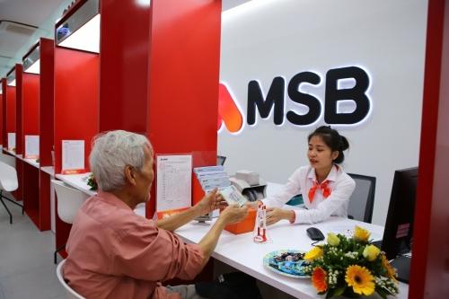 MSB sẵn sàng niêm yết trên sàn chứng khoán vào cuối năm 2019