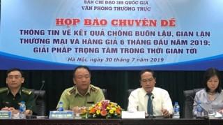 """Trong tháng 8 sẽ có dự thảo quy định hàng """"Made in Vietnam"""""""