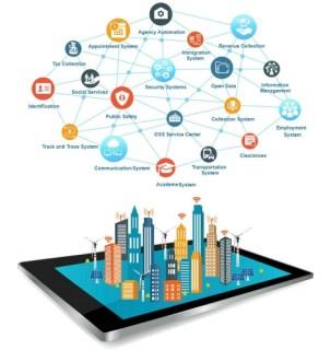 Ngân hàng cùng hợp sức phát triển Chính phủ điện tử