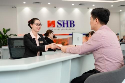 SHB: Lợi nhuận 6 tháng đạt 1.560 tỷ đồng, tăng 52% so với cùng kỳ