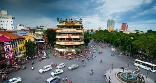 Hà Nội: Hai kịch bản tăng trưởng đều lạc quan với 6 tháng cuối năm