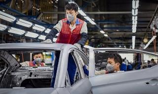 Chưa thấy sự dịch chuyển dòng vốn FDI sang Việt Nam