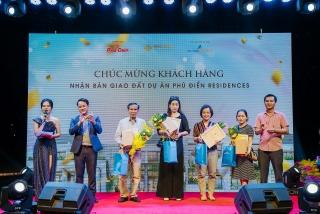 Dự án Phú Điền Residences Quảng Ngãi: Ra mắt khu phức hợp đa năng cùng nhiều chính sách ưu đãi hấp dẫn