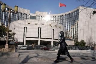 PBOC phát tín hiệu chậm lại chính sách nới lỏng