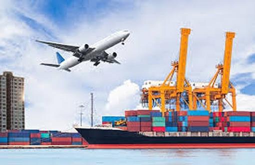 Cán cân thương mại 6 tháng thặng dư hơn 4 tỷ USD
