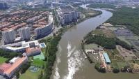 TP.HCM: Rà soát tổng thể đồ án quy hoạch Khu dân cư Phước Kiển, Nhà Bè
