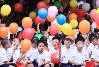 Hà Nội: Giữ nguyên mức thu học phí đối với giáo dục mầm non, phổ thông công lập
