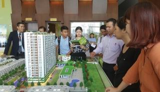 Bất động sản Hà Nội nửa đầu 2020: Gần 90% số căn mở bán mới đến từ phân khúc trung cấp