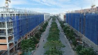 Phát triển bất động sản để tác động lan tỏa đến nền kinh tế