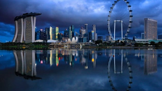 gdp cua singapore giam hon 40 trong quy ii