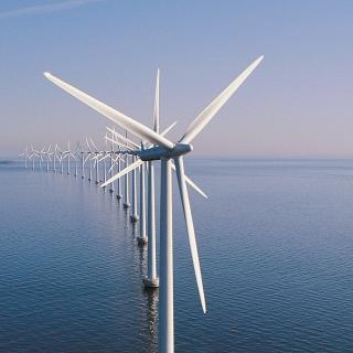 Phát triển dự án điện gió khoảng 10 tỷ USD ngoài khơi Việt Nam