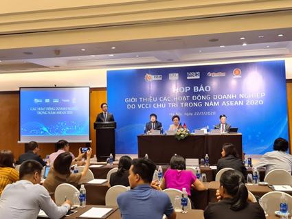 Tôn vinh những doanh nghiệp xuất sắc nhất khu vực Đông Nam Á