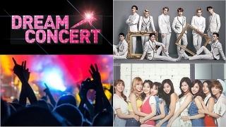 KTO tổ chức truyền hình trực tiếp Dream Concert tại Hà Nội
