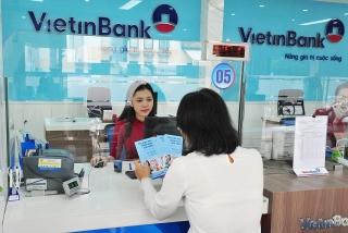 """VietinBank thực hiện """"mục tiêu kép"""" trong hoạt động kinh doanh 6 tháng đầu năm 2020"""