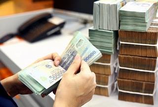 Thu thấp, chi cao, bội chi ngân sách 7 tháng hơn 101 nghìn tỷ đồng