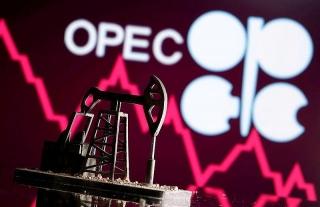 Giá dầu giảm mạnh sau khi OPEC hủy bỏ cuộc họp về chính sách sản lượng