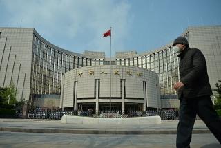 Trung Quốc phát tín hiệu nới lỏng chính sách tiền tệ