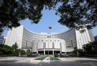PBOC cho vay đảo nợ các khoản vay trung hạn, lãi suất không đổi